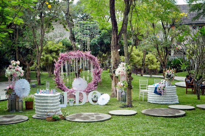 The Royal Garden by Royal Ambarrukmo Yogyakarta - 008