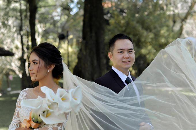 The Wedding of Krisna & Helga by Patron Wedding Organizer Yogyakarta - 002