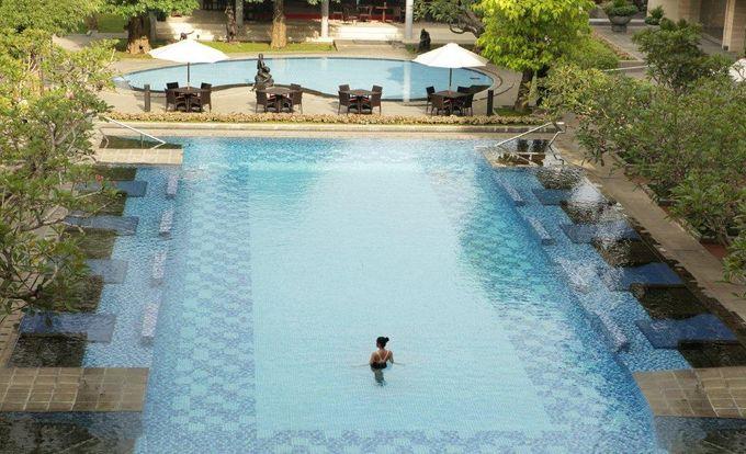 Honeymoon Royal Escape by Royal Ambarrukmo Yogyakarta - 009