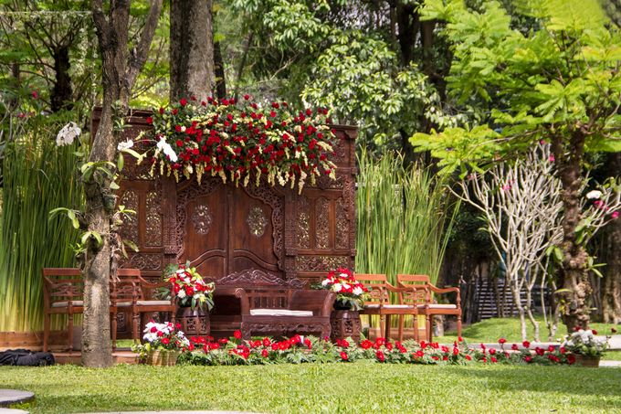 The Royal Garden by Royal Ambarrukmo Yogyakarta - 003