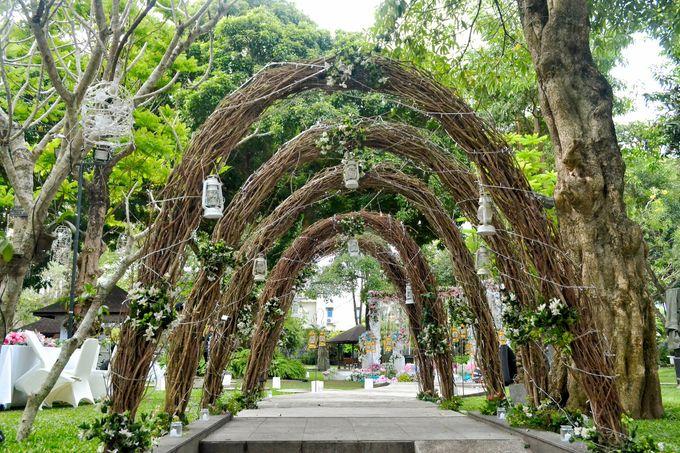 The Royal Garden by Royal Ambarrukmo Yogyakarta - 009
