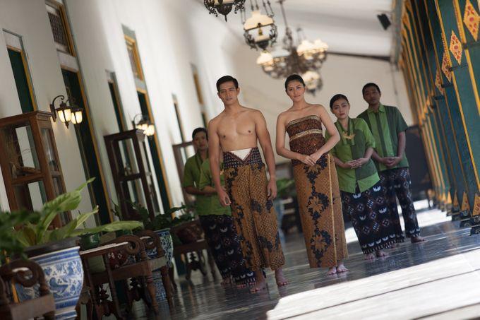 Honeymoon Royal Escape by Royal Ambarrukmo Yogyakarta - 011