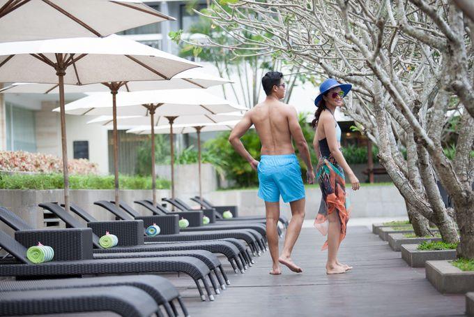Honeymoon Royal Escape by Royal Ambarrukmo Yogyakarta - 006