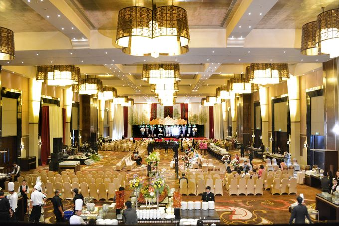 The Kasultanan Ballroom by Royal Ambarrukmo Yogyakarta - 006