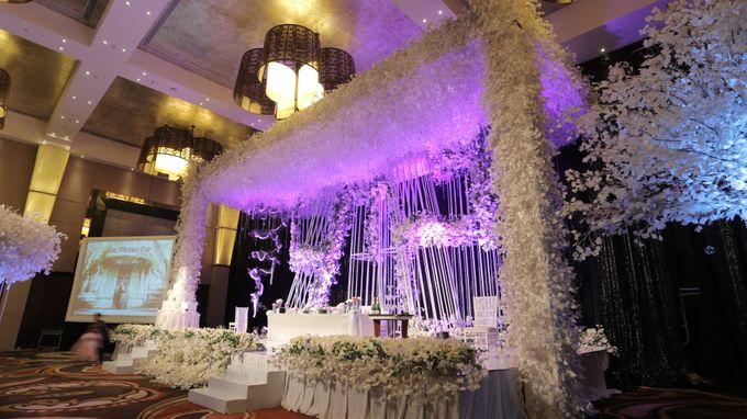 The Wedding of Muli & Tika by Royal Ambarrukmo Yogyakarta - 004