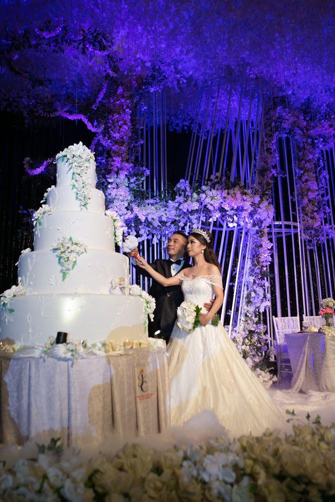 The Wedding of Muli & Tika by Royal Ambarrukmo Yogyakarta - 009