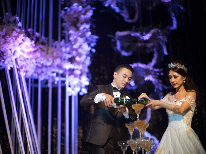 The Wedding of Muli & Tika by Royal Ambarrukmo Yogyakarta - 010