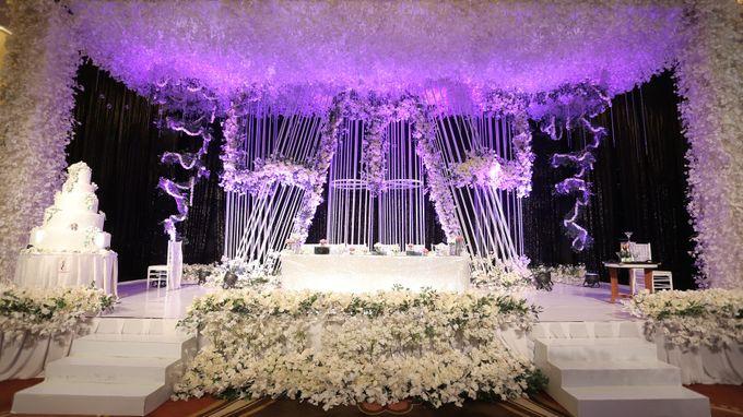 The Wedding of Muli & Tika by Royal Ambarrukmo Yogyakarta - 003