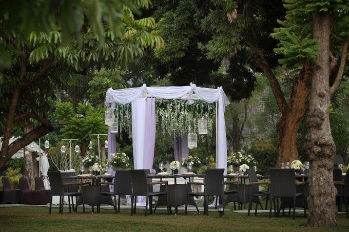 The Royal Garden by Royal Ambarrukmo Yogyakarta - 001