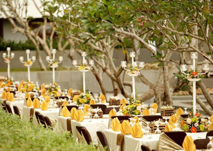 The Royal Garden by Royal Ambarrukmo Yogyakarta - 007