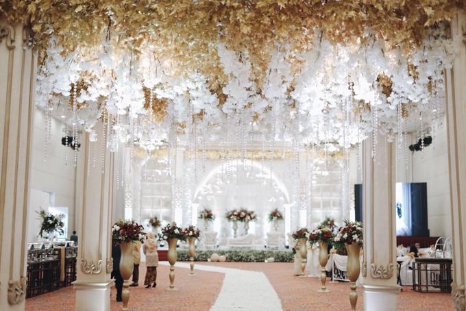 Wedding of Jian Yi & Anissa by AB Photographs - 001