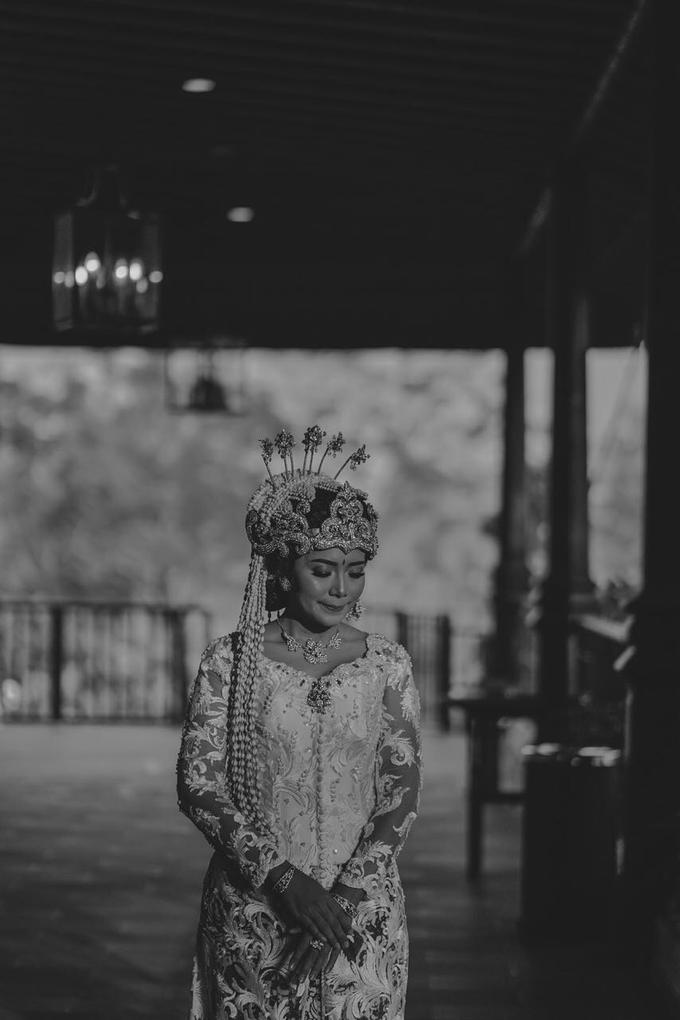 Wedding of Jian Yi & Anissa by AB Photographs - 005