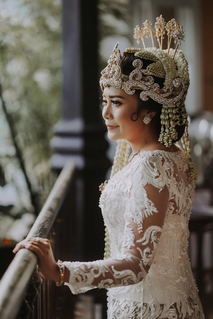 Wedding of Jian Yi & Anissa by AB Photographs - 004