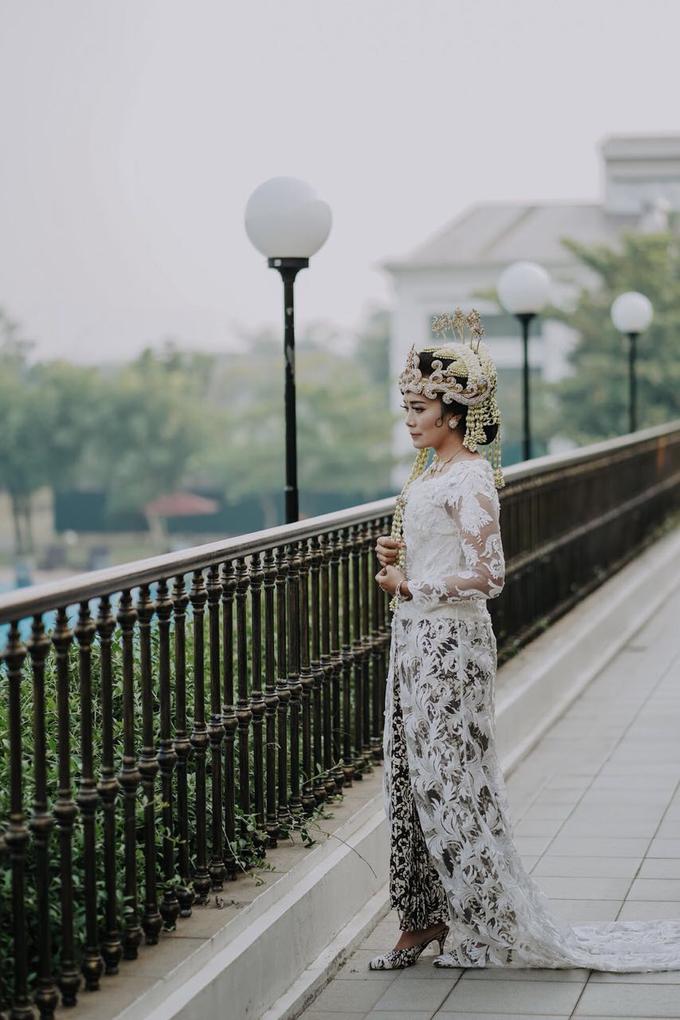 Wedding of Jian Yi & Anissa by AB Photographs - 006