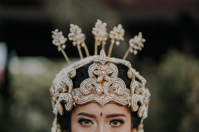 Wedding of Jian Yi & Anissa by AB Photographs - 007