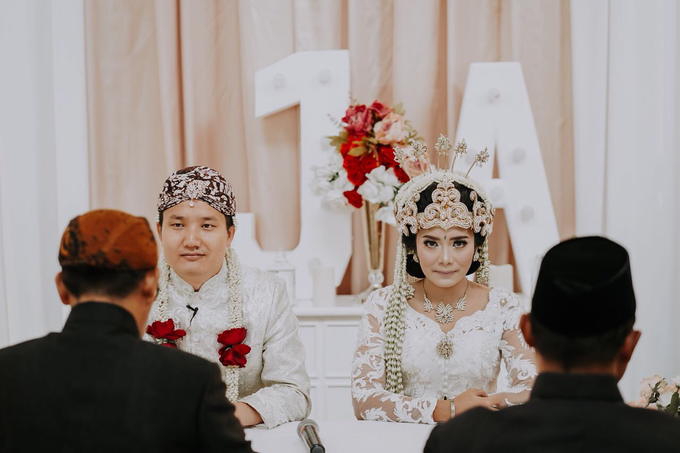 Wedding of Jian Yi & Anissa by AB Photographs - 009