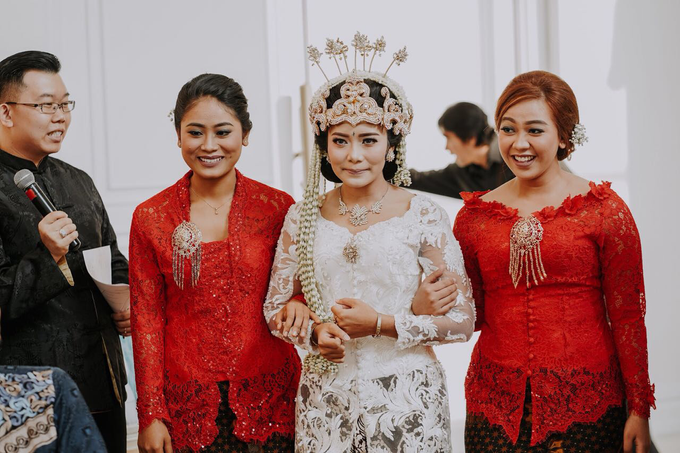 Wedding of Jian Yi & Anissa by AB Photographs - 010