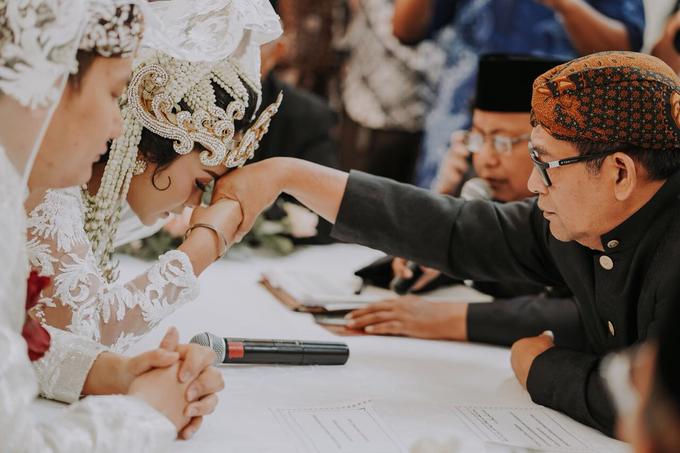 Wedding of Jian Yi & Anissa by AB Photographs - 013