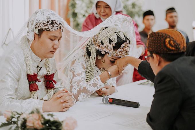 Wedding of Jian Yi & Anissa by AB Photographs - 014