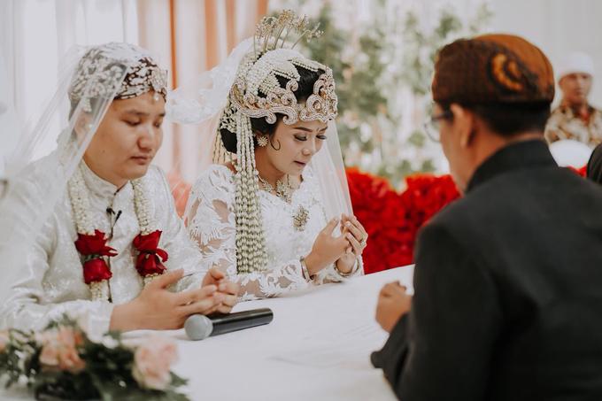 Wedding of Jian Yi & Anissa by AB Photographs - 015