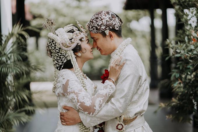 Wedding of Jian Yi & Anissa by AB Photographs - 017