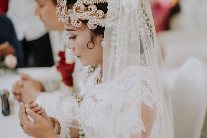 Wedding of Jian Yi & Anissa by AB Photographs - 018