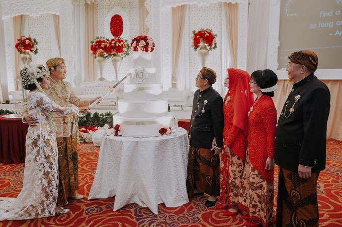 Wedding of Jian Yi & Anissa by AB Photographs - 019
