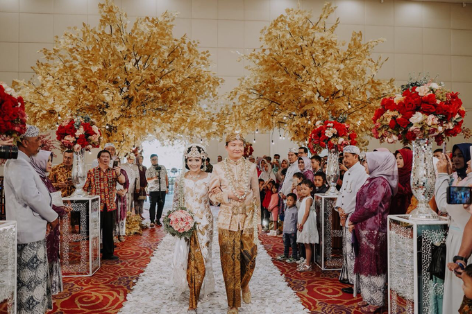 Wedding of Jian Yi & Anissa by AB Photographs - 020