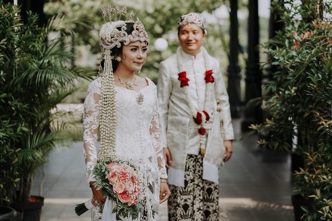 Wedding of Jian Yi & Anissa by AB Photographs - 021
