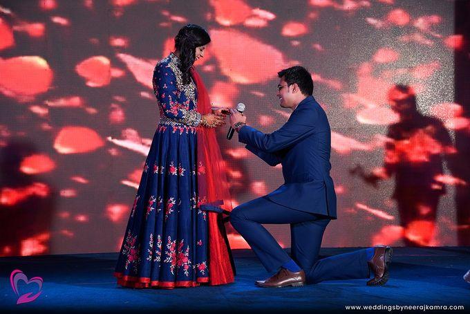 MANYA-MASOOM by Wedding By Neeraj Kamra - 004
