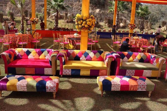 Wedding Planner in Udaipur by Wedding By Neeraj Kamra - 004