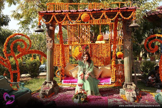 HEENA-SHELESH by Wedding By Neeraj Kamra - 005