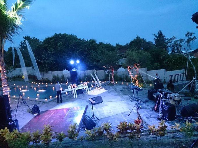 Event Celebration at Samabe Bali Suites & Villas by Samabe Bali Suites & Villas - 016