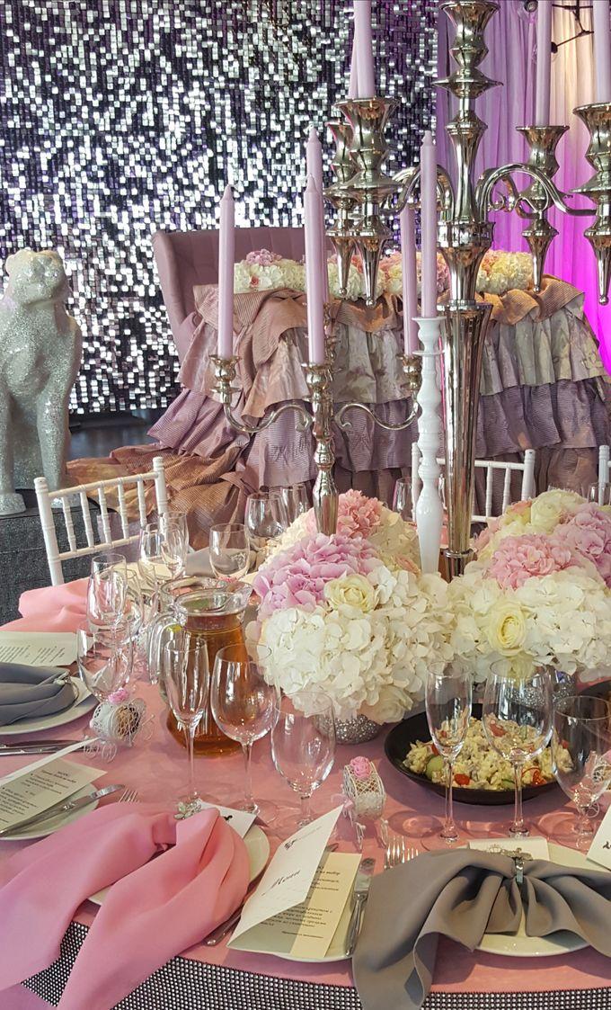 Romantic Fairy Tale Wedding by 7 Sky Event Agency - 001