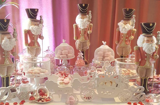 Romantic Fairy Tale Wedding by 7 Sky Event Agency - 003