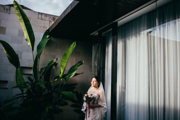 Wedding at Akhyana Village by Nagisa Bali - 004
