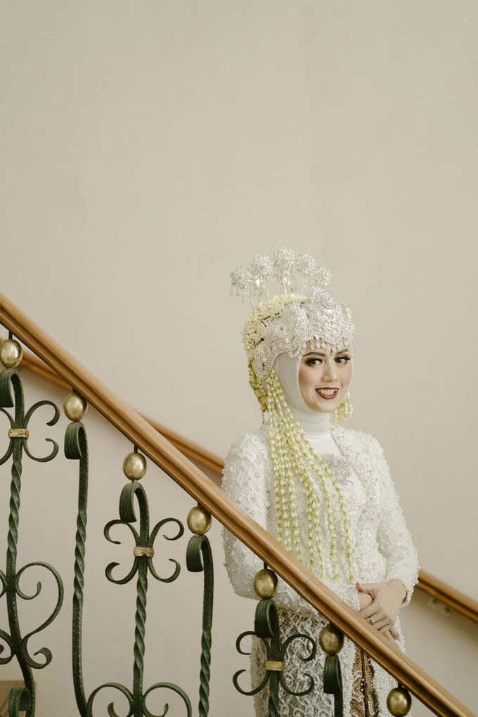 Rista's Wedding by You And Me Organizer - 003