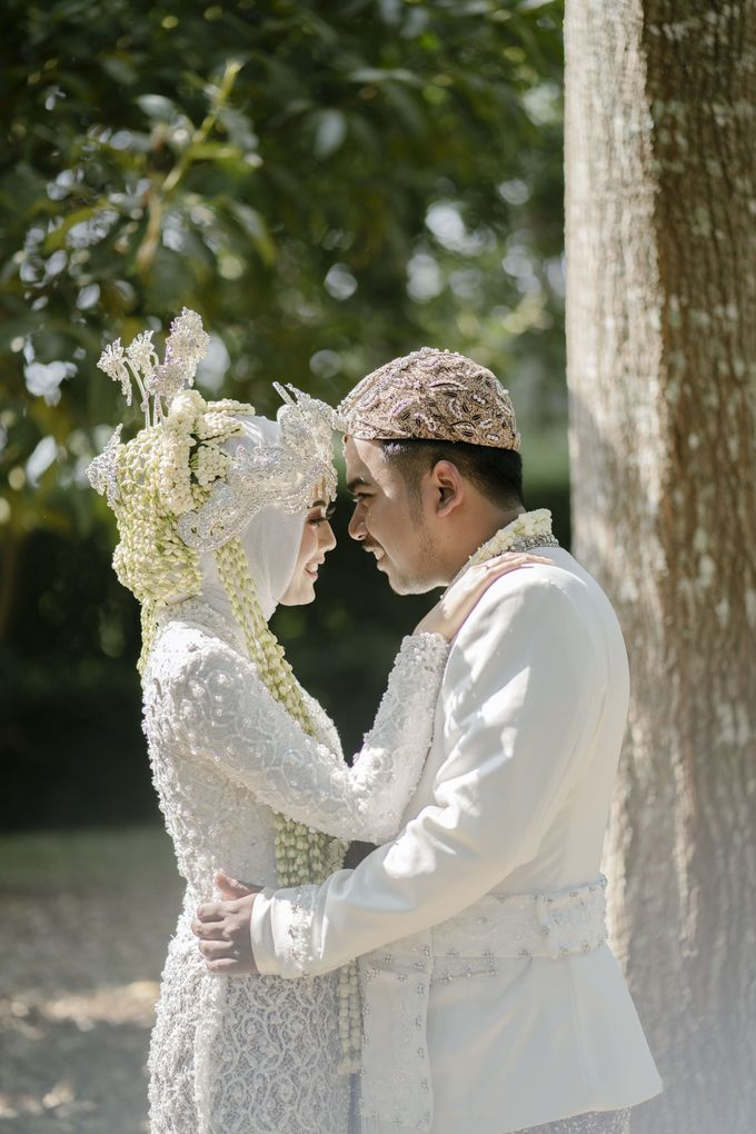 Rista's Wedding by You And Me Organizer - 005