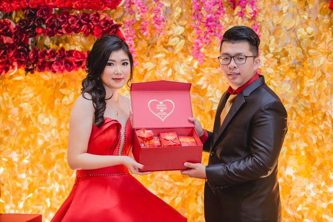 Engagement Of Mega Melisa by van photoworks - 001