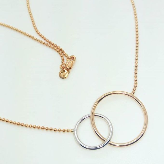 Chic & Simple by DA Jewelry - 003