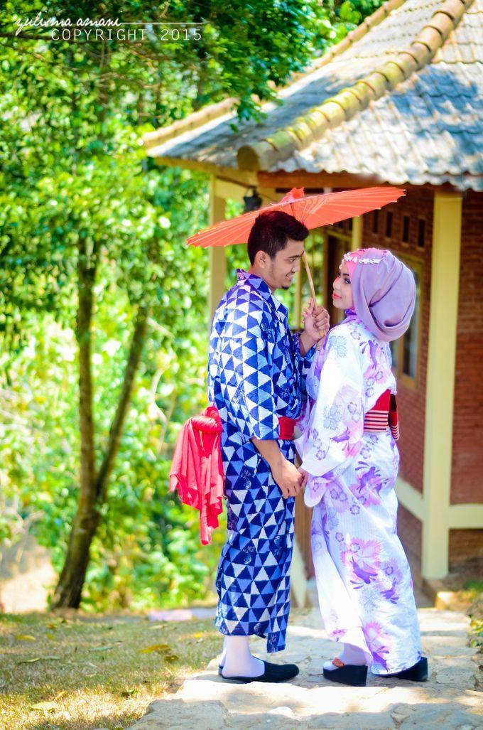Dewi & Azno by Yulisma Amani Photography - 009