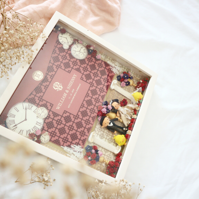 Invitation Frame by de hijau hejo - 003