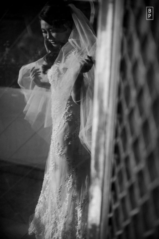 Ramanda & Renate Wedding by Bernardo Pictura - 016