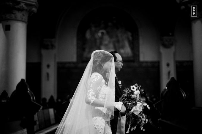 Ramanda & Renate Wedding by Bernardo Pictura - 039