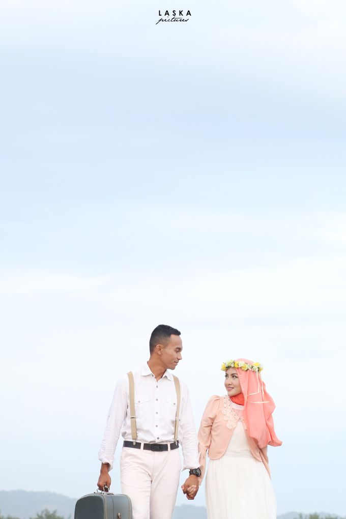 WEDDING  OKTO & RIZKA by PRADA WO - 004