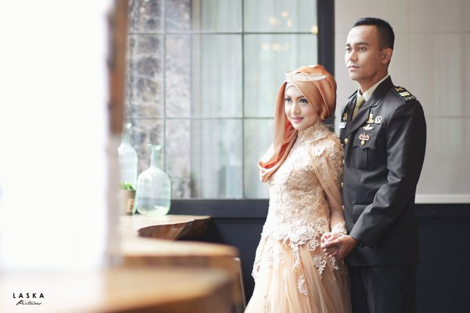 WEDDING  OKTO & RIZKA by PRADA WO - 003