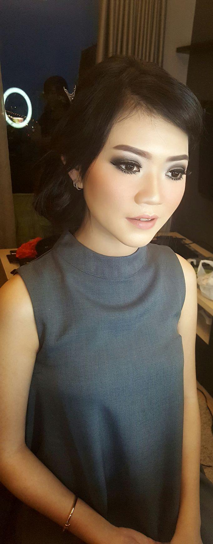 Make Up Ms Natalie by Flo Make Up Artist - 022