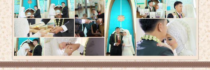Wedding mustika & Fauzha  by RQ Photography - 003