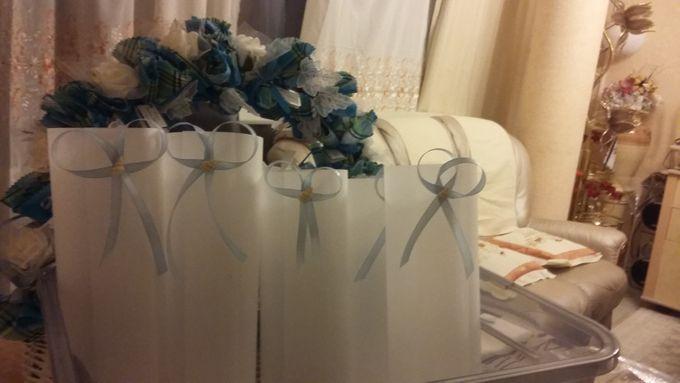 Tropikal Wedding by Kamy Wedding - 004