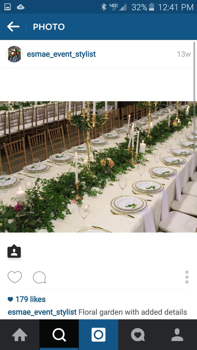 2015 Masha & Igor by Esmae Event Floral Design - 009